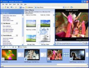 Windows movie maker 2.6 descargar gratis en español